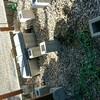 ウッドデッキ② コンクリートの上に基礎を建てる
