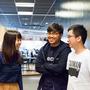 「メルカリ知名度ゼロ」の国から日本へ。海外新卒メンバーが目指すものは?