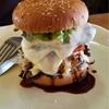 これはガッカリ度数MAX😥見た目だけ重視の残念なハンバーガー