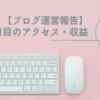 【ブログ運営報告】11カ月のアクセス数と収益を公開!