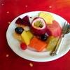 適度に高級なフルーツ店「百果園」は日本人向き