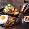 体が喜ぶランチが食べられる「カフェ・ボール」in 美沢
