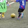 【サッカー】運動神経が悪くてもサッカーは出来る。育成年代のスポーツについて考える。