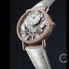 ブレゲの後の世まで伝わるシリーズTRADITIONDAME7038レディースの腕時計