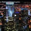 世界の美しい夜景を巡る旅 米ロサンゼルス編