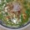 ガツンと煮干しを堪能〜すごい煮干ラーメン 凪(なぎ)