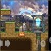 月の伝説:悪魔城ドラキュラ風の探索型アクションゲーム