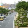 近鉄バス吉田住道線70系統(吉田駅前〜JR住道)
