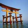 【海から参拝しよう】厳島神社はなぜ海の上にあるの?歴史や見所、参拝方法は?