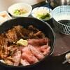 【うし川@川越】A5ランク和牛のひつまぶしを食べることができるお店【和牛ひつまぶし御膳】