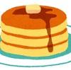 【痩せるパンケーキ】