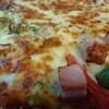 久し振りに宅配ピザで人気のシカゴピザで期間限定で4種類の味が楽しめるおすすめなピザを注文しました。