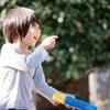 夏場の水遊びに一工夫!保育園でもやってる水遊びのバリエーション
