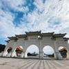 【台湾・台北】ひとり旅。広大な景色を楽しむなら中正紀念堂へ!