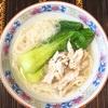 タイ風鶏麺
