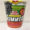 【食レポ】日清 サマーヌードル