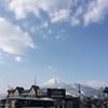 【ゆーす】3/2(土)猪苗代探訪…はじまりの美術館へ