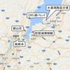 琵琶湖南部旅行!
