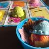 2歳児・3歳児のお風呂嫌いが治るかも。「かえちゃOh!まほうのアイスクリーム」を紹介、レビュー。娘の誕生日プレゼントに