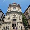 【マドリード旅行】サン・ミゲル バシリカとサン・イシドロ教会とマドリードの街並みを観光。