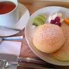 ☆パンケーキの店☆