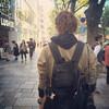 saita 最新ヘアオーダーカタログの撮影でした。