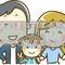 夫の妻に対する態度は、子供に大きな影響を与える・・と思う今日この頃