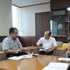 2/3 茅ヶ崎市長は「条例化の必要はない」
