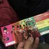【世界一周】戦うボリビアンガール 首都ラパスでチョリータ観戦