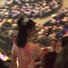 18/8/1 AKB48グループ感謝祭 〜ランクインコンサート〜(17位〜100位)山内瑞葵推し席