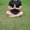 瞑想、始めました!!