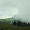《山辺ワイナリーの朝採りとうもろこし&美ヶ原の要塞》