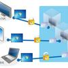 ニフクラのデスクトップサービス(DaaS)で構築した全社テレワーク環境で二か月近く経過しました