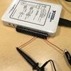 LabVIEW & myDAQ 8 / MAX のテストパネルで動作確認をする 6 / カウンター出力 (CTR 0 OUT) を使う