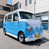 福岡県で開業するTwins Cafe様の納車が完了しました!おめでとうございます♪