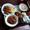 北海道 滝上町 ホテル渓谷 / 朝食後ワープ