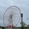 【カジノヴィーナス】雨の日のお台場