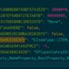【聖剣伝説3-ToM_mod】uassetとuexpの関係、確認方法概要について
