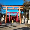 海山道神社に行ってきた