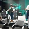 新宿VR ZONE一人体験記~エヴァやマリオよりすごかった○○