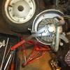 S301AT スペアエンジンチェック