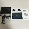 TAROMEのワイヤレスイヤホン「X2T」を徹底レビュー!Bluetoothでiphone、androidともに対応!!