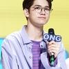 2018/03/31 ショー!音楽中心 Wanna One オン・ソンウ MC現場写真