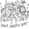 ゴスペル初級クラスで習った曲5選!ご紹介します!!