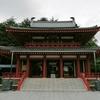 聖光寺(しょうこうじ)|長野県茅野市