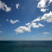 ケアンズ旅行(2日目)グリーン島で泳ぐ。