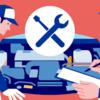 法定点検と車検の違いとは?