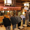 御嶽神社例祭を斎行しました
