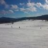 【菅平高原スノーリゾート】バーンが広すぎ!高原を滑れるスキー場