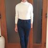 40代50代女性のジーンズコーディネートにおすすめのNo.1ブランド